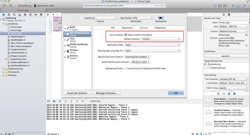 Add GPX files